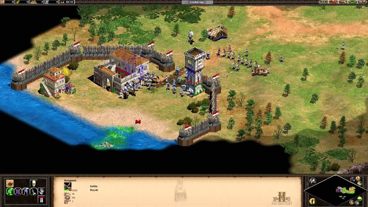 Age Of Empire 2 Hd Free Download Mac Yellowprocess